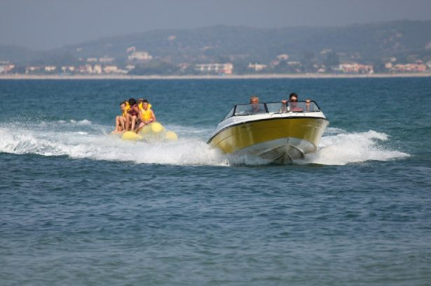 Speed boat finance guide