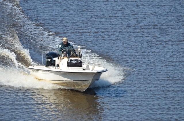 speed boat finance