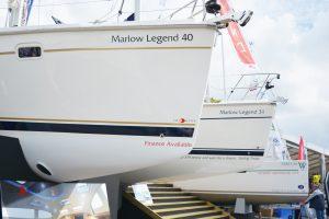 EdgeWater Legend Yachts