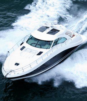 Motorboat finance