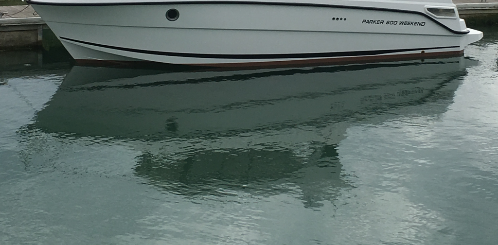 Sussex Boat Shop