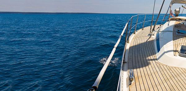 Boat finance
