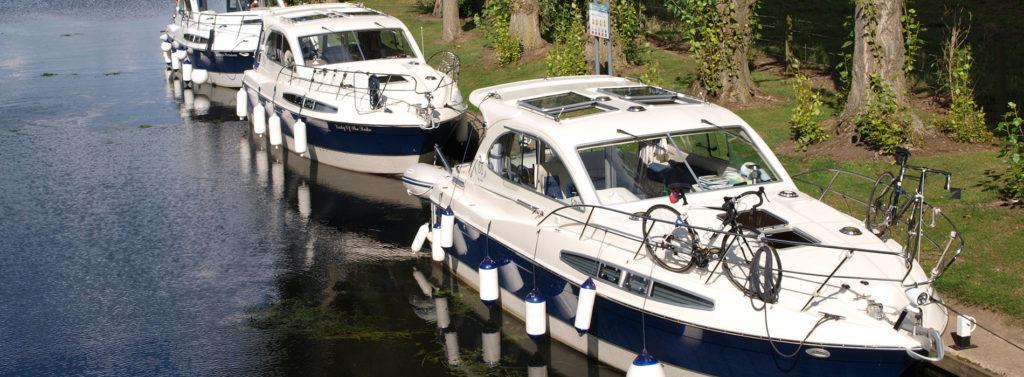 Erne Boats